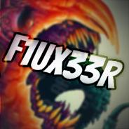 F1uX33R