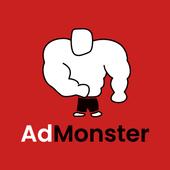 Admonster.pl