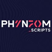 PH4N70M SCRIPTS